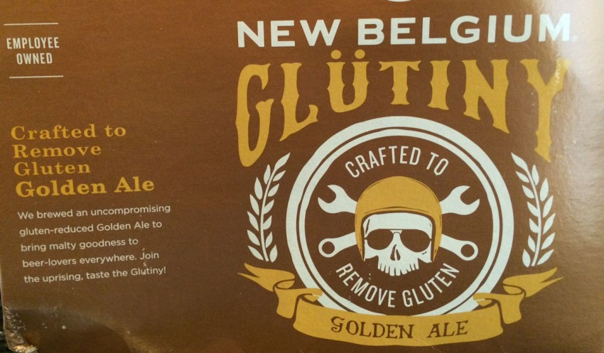 glutiny golden ale